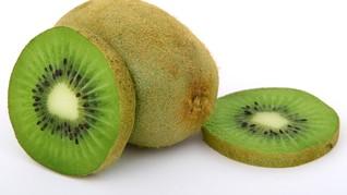 Bukan Selandia Baru, Tapi Kiwi Berasal dari China