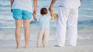 'Menyelamatkan' Anak dari Perceraian Orang Tua