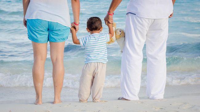 Studi: Retaknya Hubungan Keluarga Bikin Tubuh Tak Sehat