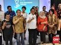 Menkominfo Ajak Anak Muda Buat Aplikasi untuk Desa Tertinggal