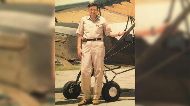 Wiweko Soepono dan Kisah Aceh Beli Pesawat Angkut Pertama RI