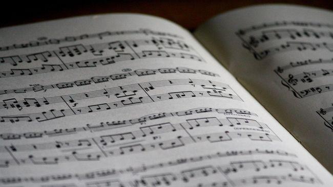 Salinan Lagu 'God Save The Queen' Dilelang hingga Rp270 Juta
