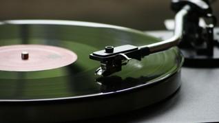 Corona, Penjualan Album di AS Capai Titik Terendah 6 Dekade