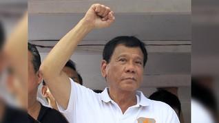 Bercanda Soal Perkosaan, Capres Filipina Menuai Kecaman