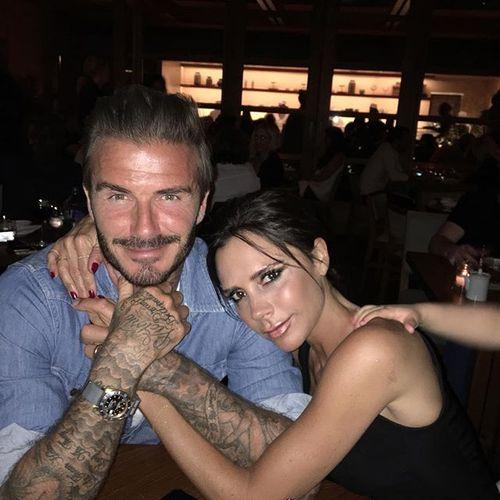 Mau Buat Tato Seperti David Beckham? Ini Dampak yang Perlu Dipikirkan
