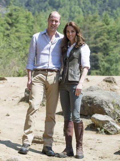Kate Middleton Kirim Foto Ini ke Penggemar di Hari Ultah Pernikahan