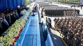 24 Tewas dalam Teror Pawai Militer, Iran Salahkan AS