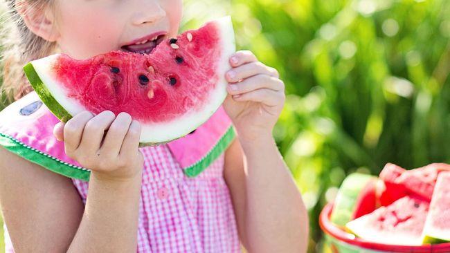 Orang Tua Jadi Penyebab Anak Susah Makan Sayur dan Buah