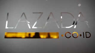 Lazada Catat 1,2 Juta Produk Ludes dalam 60 Menit saat 11.11