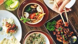 12 Makanan Sehat dan Menghangatkan saat Musim Hujan