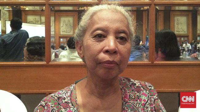 Siasat Svetlana si Putri Wakil Ketua PKI Bantu Korban 1965