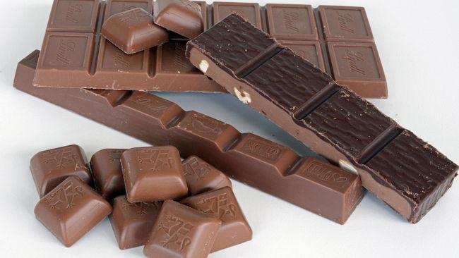 Cokelat Akan 'Punah' Dalam 40 Tahun