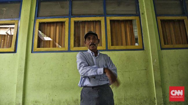 Tetralogi Buru Pramoedya Diselamatkan 'Sakit Minke'