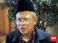 AM Fatwa Mengenang Saat Salat di Rumah Pramoedya Ananta Toer