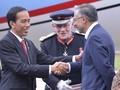 Jokowi Optimistis Ekonomi Nasional Tumbuh 5% di Kuartal I