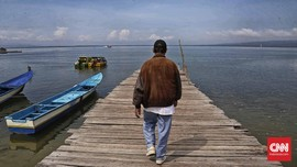 'Lepas 37 Tahun, Aku Kembali ke Buru'