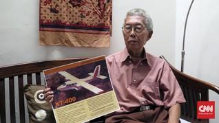 Suharto, Perintis Riset Penerbangan RI yang 'Digilas' Sejarah