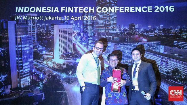 OJK Tunggu Tanggapan Masyarakat Untuk Atur Fintech