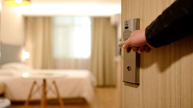 Okupansi Hotel di Natal-Tahun Baru Bisa Naik 10 Persen
