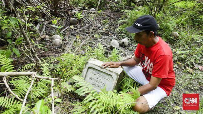 Lucas Tumiso, 'Penyelundup' Karya 'Bumi Manusia' Pramoedya
