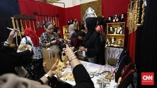 Ekspor Barang Kerajinan Bali ke China Meningkat