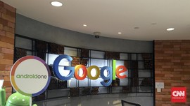 Mangkir Pajak, Kantor Google Paris Disegel