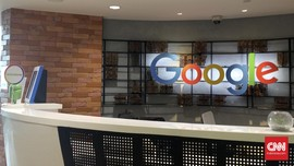Peraturan untuk OTT Tunggu Urusan Pajak Google Rampung
