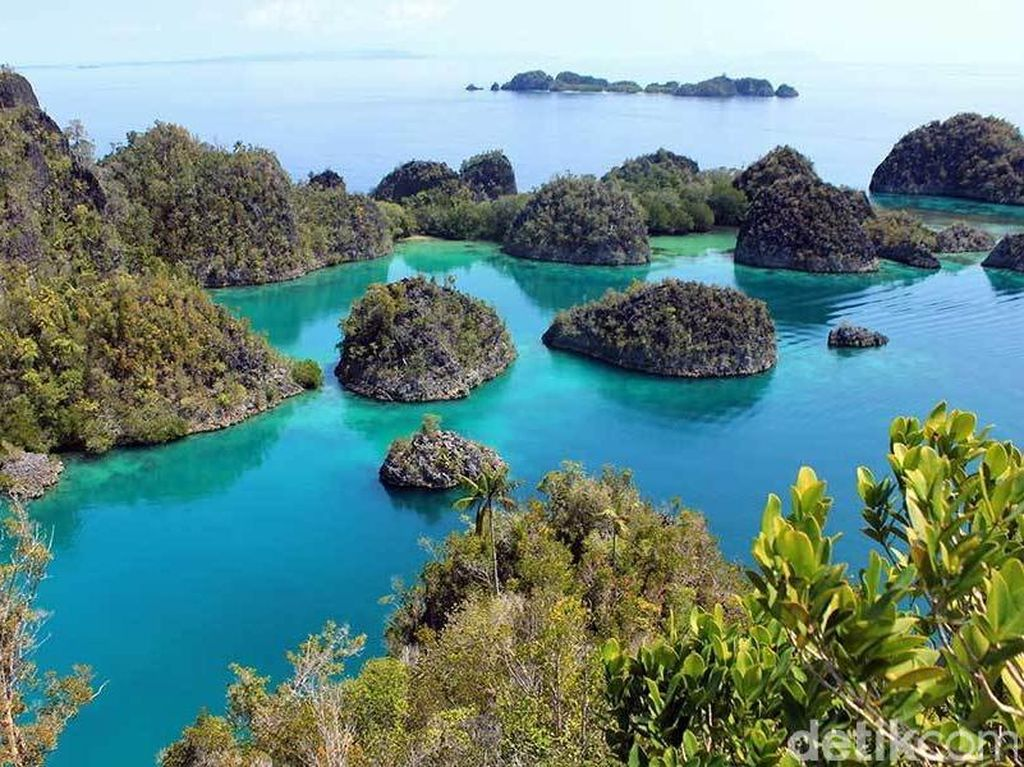 Indonesia Itu Damai dan Romantis, Seperti Pantai-pantainya...