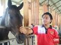 Kisah Pilu Atlet Peraih Emas SG 2013 Tergusur dari Pulomas