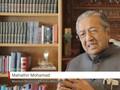 Mahathir: UMNO Digunakan untuk Sokong Najib