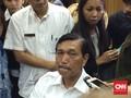 Luhut: Presiden Pilih Kapolri Paling Lambat Awal Juli