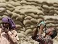 Saking Panasnya Suhu Udara, Aspal di India Meleleh