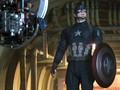 Membela Diri, Alibi Aktris Captain America yang Bunuh Ibunya