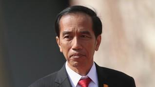 Atasi Perompakan, Jokowi Undang Militer Malaysia-Filipina