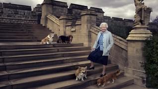 Alasan Ratu Inggris Punya Dua Pesta Ulang Tahun