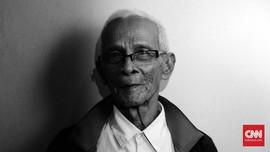 Kisah Kusnendar sang Tapol Sembilan Tahun Menghuni Buru