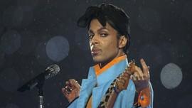 Vinil Langka 'The Black Album' Prince Dijual Rp203 Juta