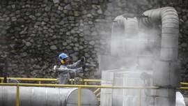 RI Salip Filipina jadi Negara Kedua Pengguna Panas Bumi