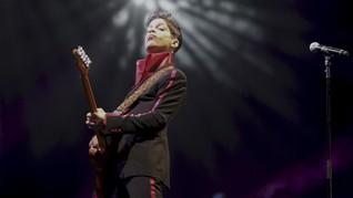 Keluarga Prince Minta Trump Setop Gunakan Lagu 'Purple Rain'