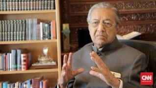 Membedah Aturan Mencari Pengganti Mahathir Mohamad