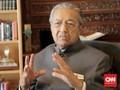 Mahathir Calonkan Diri di Pemilu Malaysia 2018