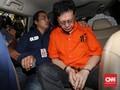 Pesakitan Kasus Century Hartawan Aluwi Berencana Ajukan PK