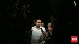 'Alasan Jaksa Agung Deponering Samad dan BW Tak Jelas'
