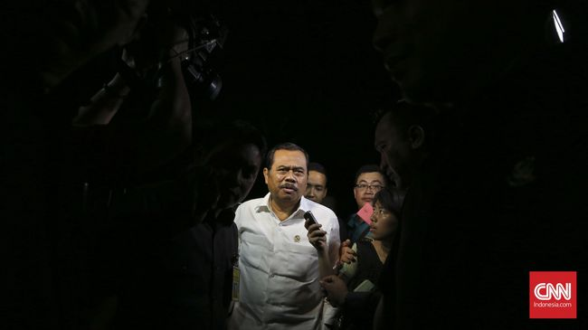 Kejaksaan Tolak Rekomendasi Pengadilan Rakyat 1965