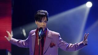 Kehidupan Musisi Prince Diwujudkan dalam Serial Netflix