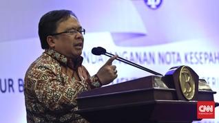 Perokok Diusulkan Tak Terima Bansos Jokowi