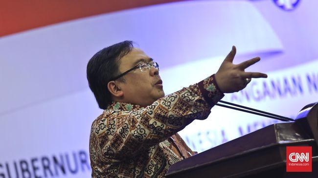 Menkeu: Obligasi Infrastruktur BUMN Wadah Dana Repatriasi