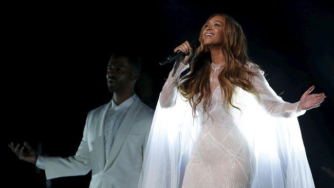 Beyonce Rilis Video Promo Koleksi Terbaru Ivy Park