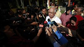 Jadi Jurnalis di Malaysia, Intimidasi dan Minim Informasi