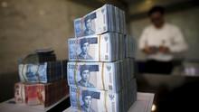Modal Kuat, Industri Keuangan Topang Ekonomi RI Tumbuh 5,4%